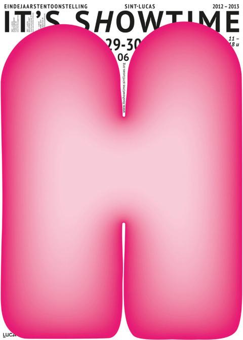 d #pink #design #graphic #art #type #typography