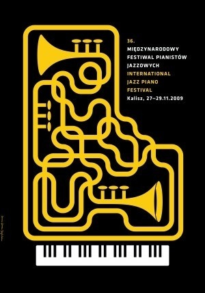 jazzpiano 2009 1272965980 #music #illustration #poster