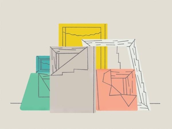 Heaps #illustration #damien #correll