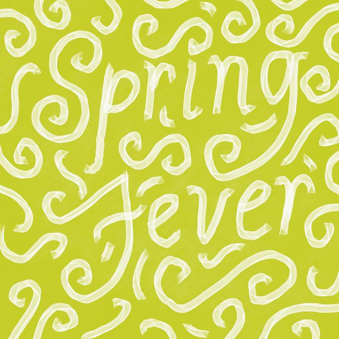Spring Fever | @spencerventure | spencerventure.com