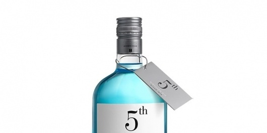 TheDieline.com - Package Design Blog #gin #package