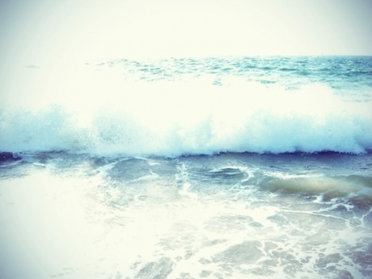 Personal Work #ocean #photography #sea #vintage #blue