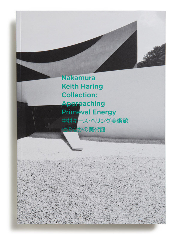 Approaching Primeval Energy | HINTERLAND #cover #photography #book #typography