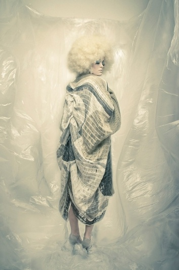 Magical Realism by Tata Christiana #fashion