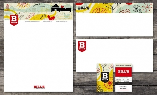 Design;Defined   www.designdefined.co.uk #letterhead #envelope