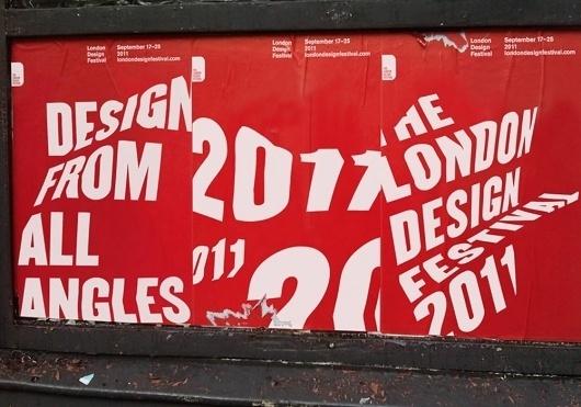 http://www.thisiscollate.com/# #festival #london #design #poster #pentagram