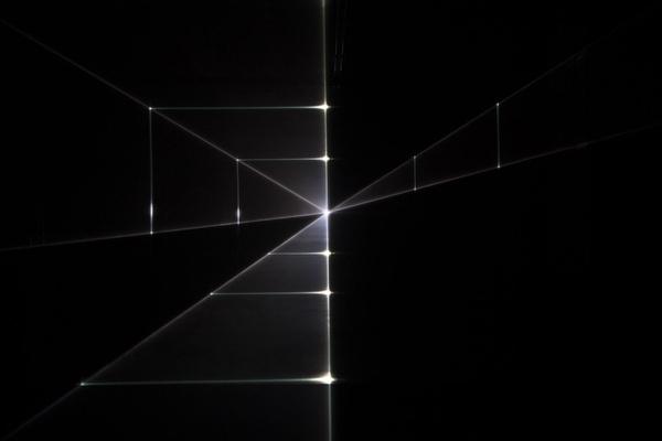 berlin 0464 #black #space #light #dark #room