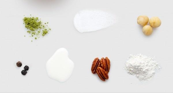 fruute ingredients 2 #communications #amazing #branding #starts #foodie #identity