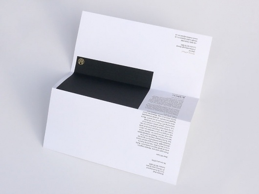 Mother of Pearl stationery : William Hall