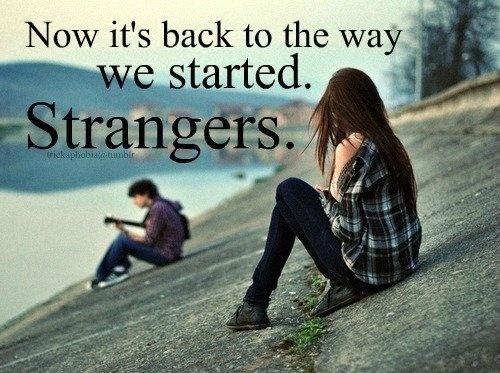 Sad Quotes About Friendship #friendship #sad #love #quotes