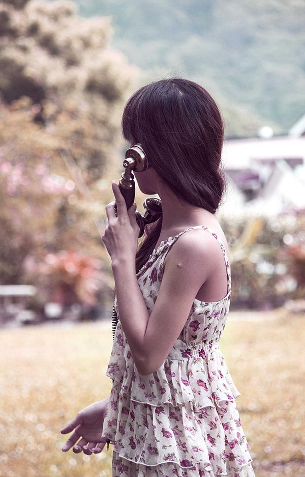 Calling - Reinold Lim #photography