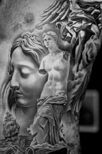 431.jpg (400×600) #tattoo