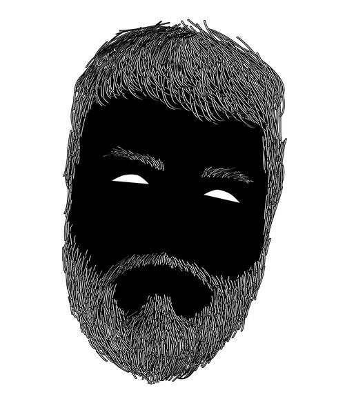 portrait of Quavers #print #illustration #digital #graphicdesign