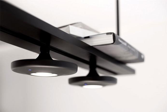 Button Lamp by Francesc Rife - #lamp, #design, #lighting