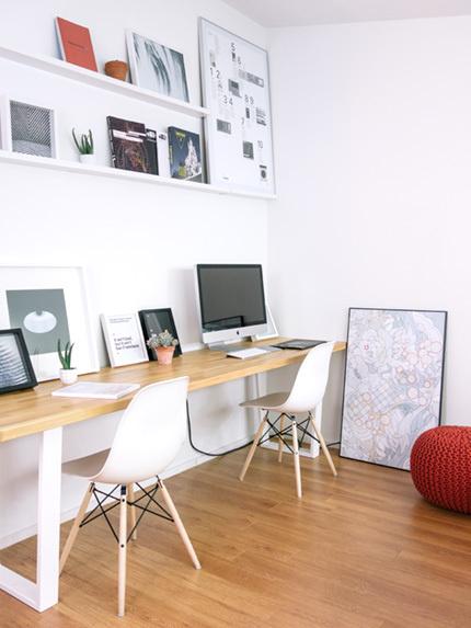 TheFWA - Chris Wang #workspace