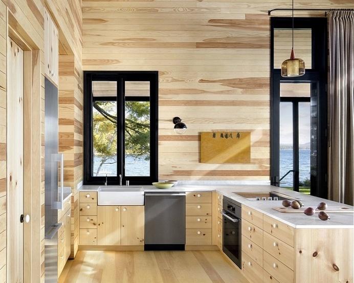 East Coast Compound LEED Platinum Residence 5