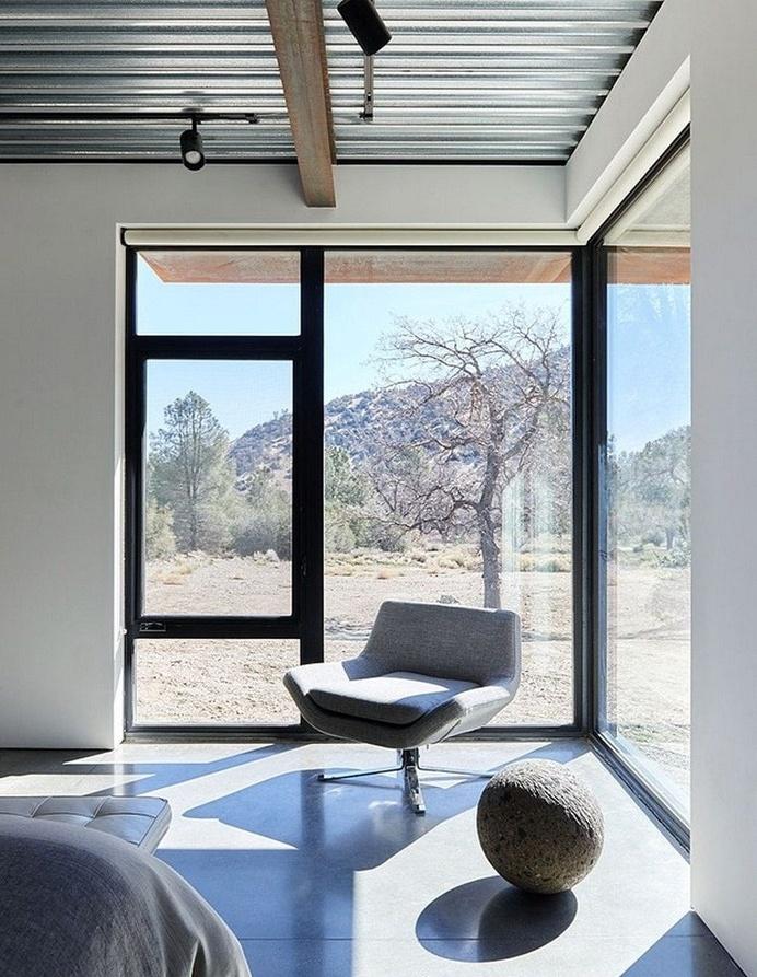 Sawmill Retreat by Olson Kundig Architects 6