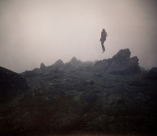 cole rise #mist #photo