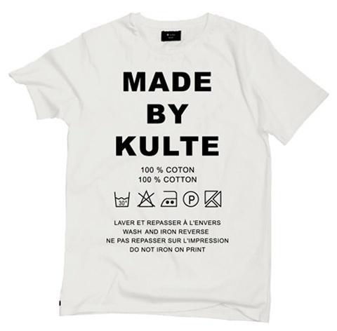 kulte-vetement kulte-pantalon-veste-teeshirt #kulte #tee #shirt