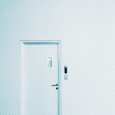 Willy #door