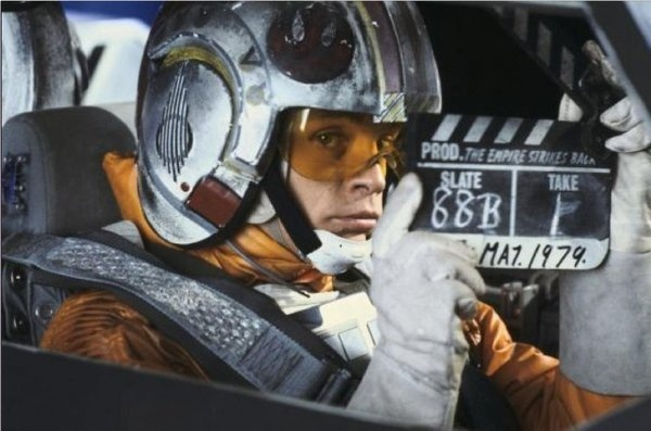 66 Behind the Scenes Pics from THE EMPIRE STRIKES BACK Imgur