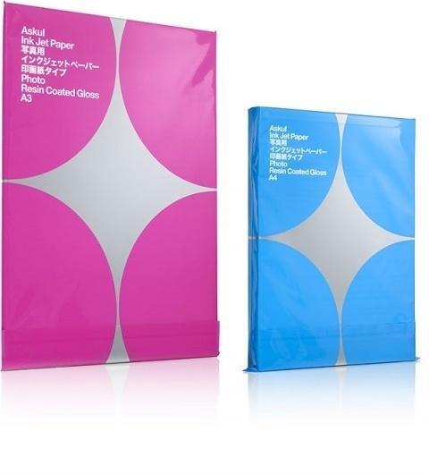 Visual Journal #pink #blue #askul