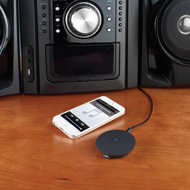 Home Stereo Bluetooth Converter #tech #flow #gadget #gift #ideas #cool