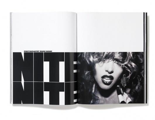 Plastique Magazine: Issue 2 « Studio8 Design #layout #magazine