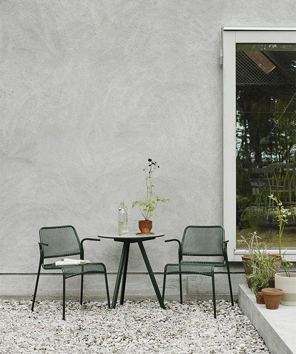 Mira armchair designed by Mia Lagerman   twentytwentyone