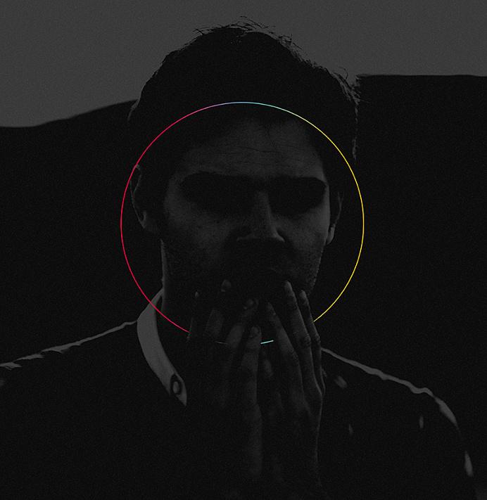 art direction musician calvin goldspink