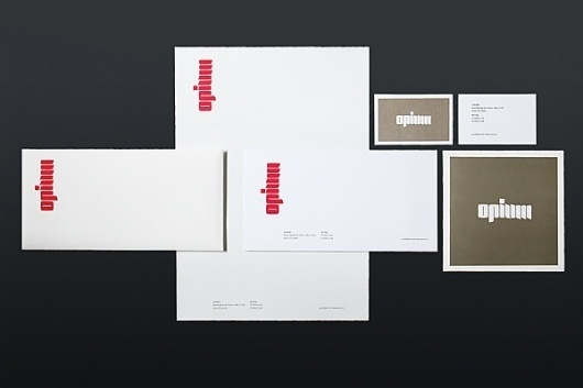 Identity & Logos on the Behance Network #atelier #branding #design #graphic #martino