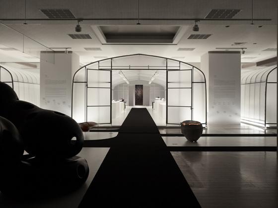 Nendo_triennale02 #houses #in #room