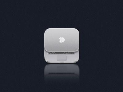 mac #icon #design #iphone #app #mobile #device