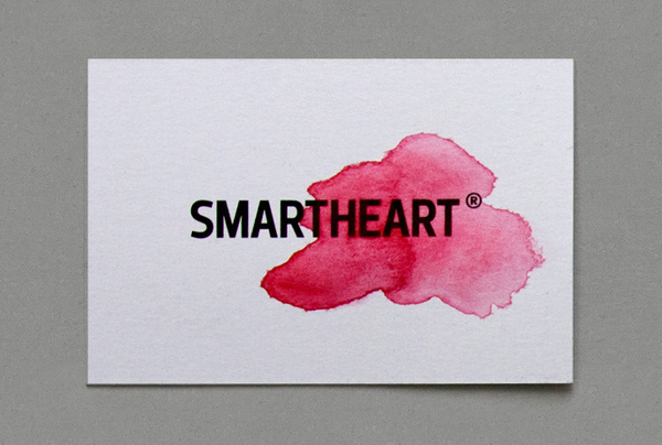 smartheart emotion logotype