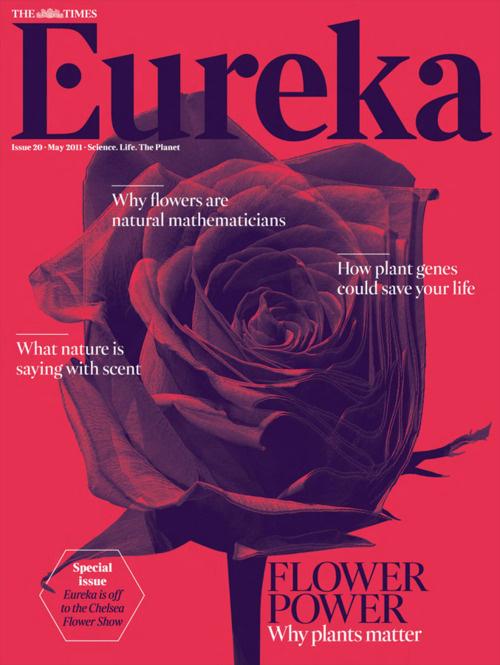 Eureka (London, UK) #magazine