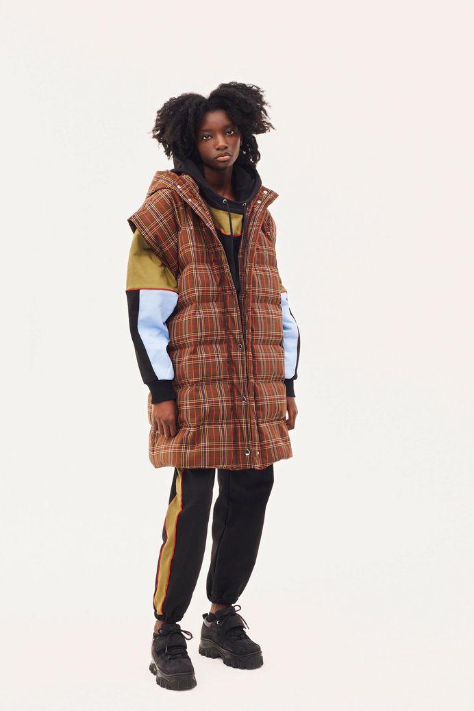 MSGM Pre-Fall 2018 Lookbook - The Impression, Fashion News