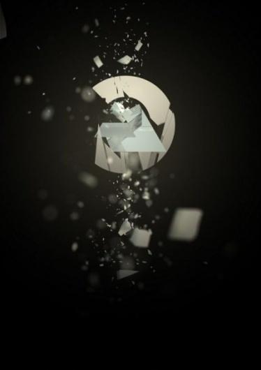 .tumblr | GMUNK #depth #shatter