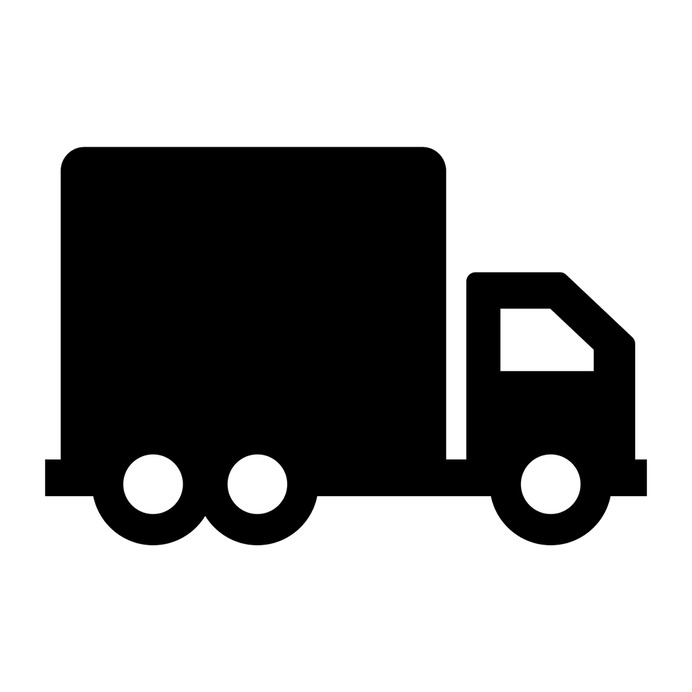 See more icon inspiration related to trailer, delivery truck, cargo truck, trucks, transport and vehicle on Flaticon.