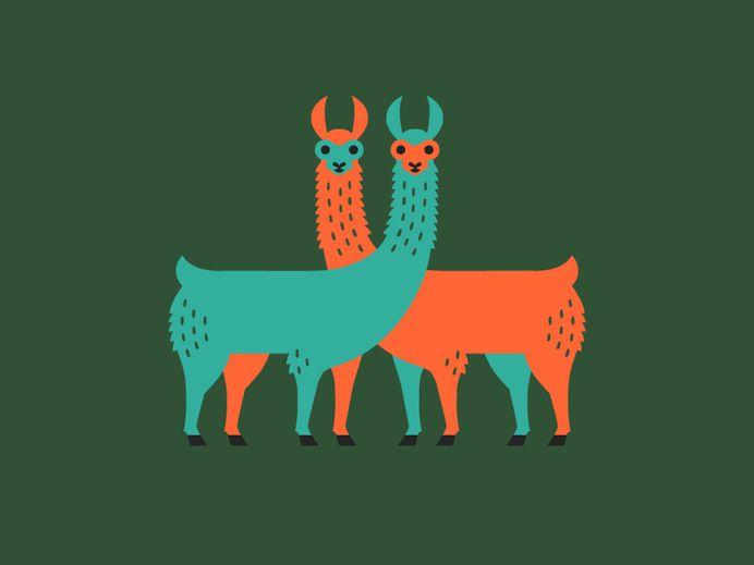 Llame Llamas
