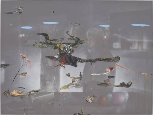 Tom LaDuke | PICDIT #photo #paint #painting #art #media