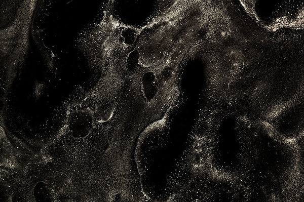 ABSTRACT II Nicholas Alan Cope Photography #white #space #black #night #and