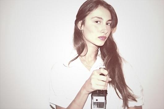 SHOOTINGREB â™ on the Behance Network #sexy #carrai #rebecca #girls #digital #photography #portrait #art #cool