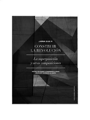 Joel Arias: Diseño Gráfico #cover #white #black #and
