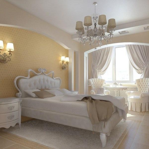 Luxury decor in bedroom #artistic #bedroom #decor #bedrooms #art #artiistic