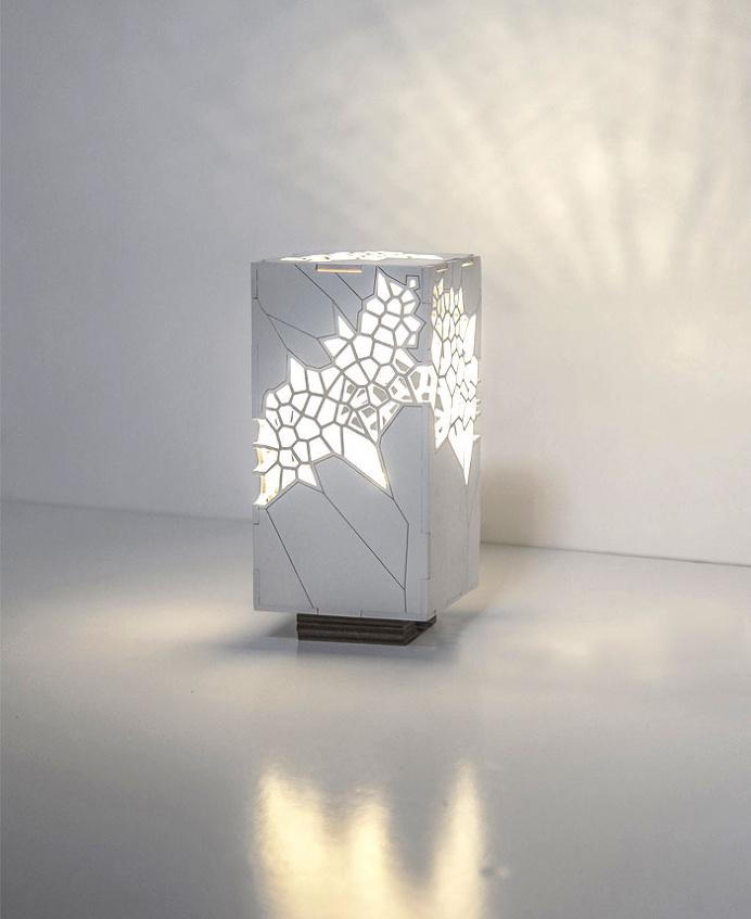 Table Light by Mariam Ayvazyan -#lamp, #design, #lighting,