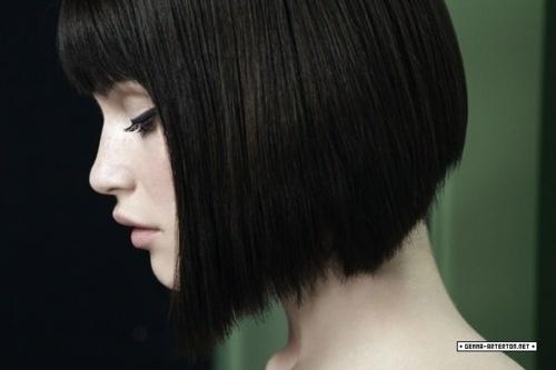 TGFYG (hairstyle envy =)) #portraiture #photography #raven #beauty