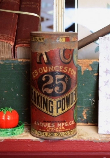 Number of the Day #packaging #vintage