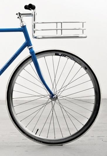 Bike Porter « Copenhagen Parts #bicycle #handlebars #bike #basket