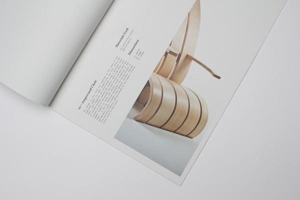 Gareth Edwards Portfolio #portfolio #book #passport #layout #editorial #typography