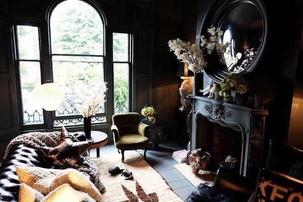 4 #interior